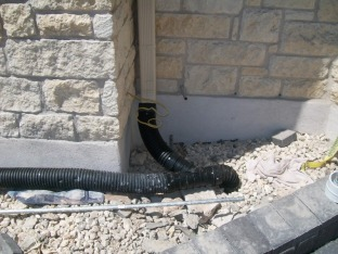 Drainage Solutions Austin Rain Gutter Solutions