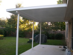 Patio Covers Austin Rain Gutter Solutions